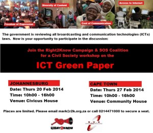 R2K_SOS_ICT_Green_Paper_Workshop (1)
